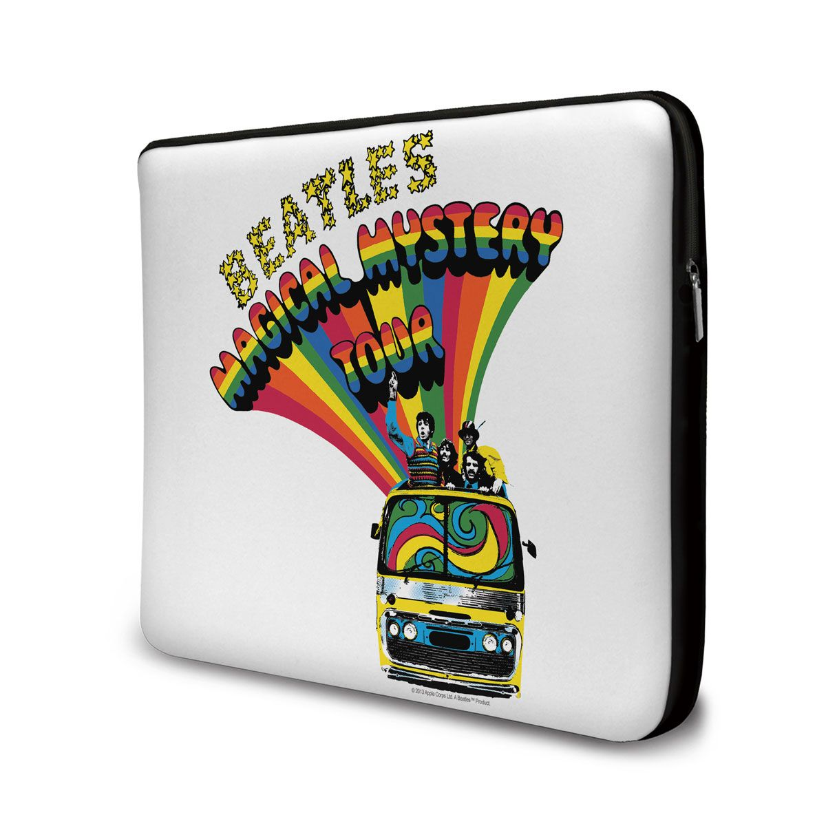 Capa Para Notebook The Beatles - Magical Mystery Tour