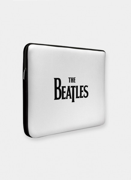Capa Para Notebook The Beatles Anos 70