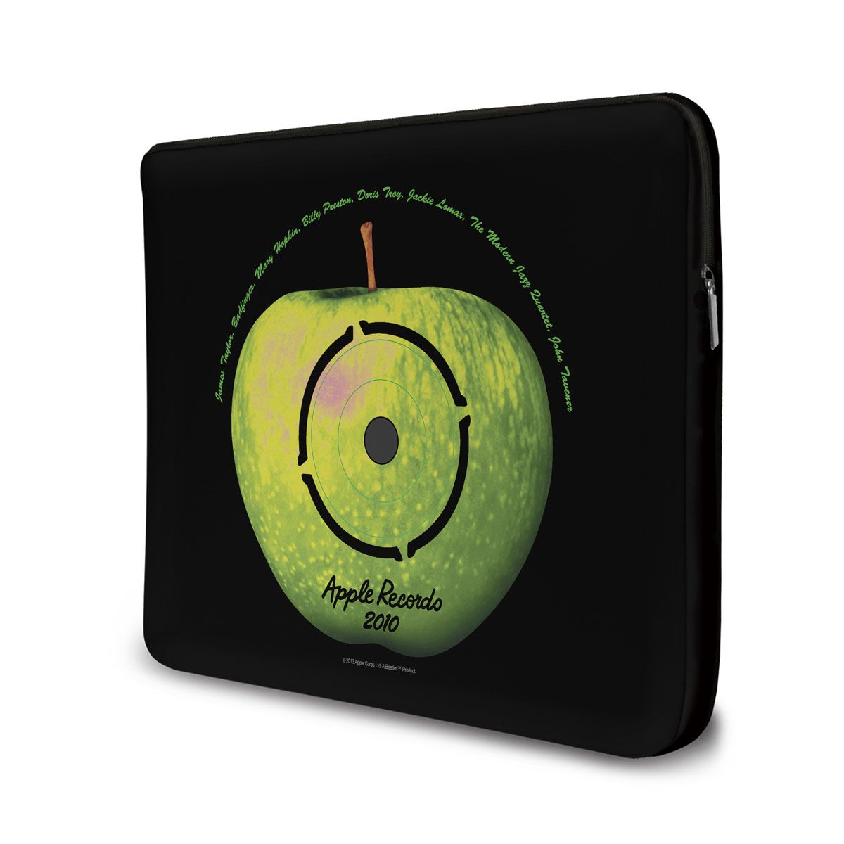 Capa Para Notebook The Beatles Apple