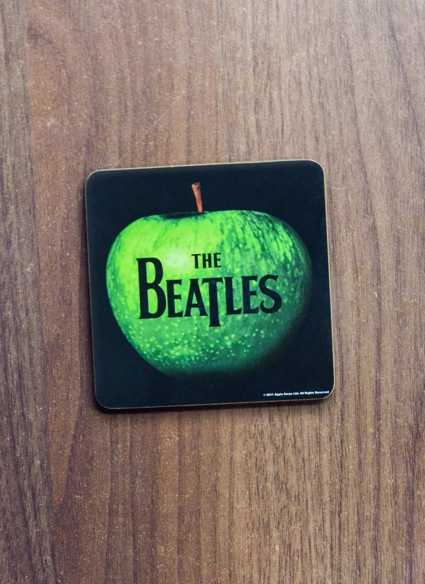 Porta Copo The Beatles Apple Records