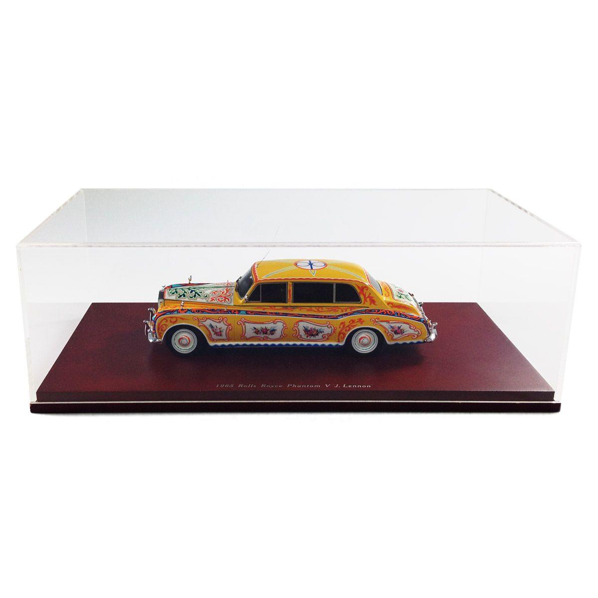 1965 Rolls Royce Phantom V Mulliner Park Ward ´´J. Lennon´´