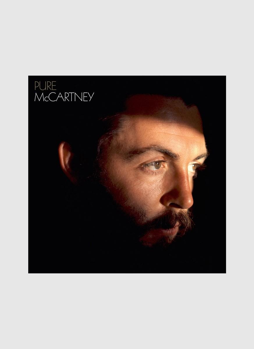 CD Duplo Paul McCartney Pure