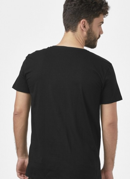 Camiseta Unissex The Beatles The Inner Light Basic
