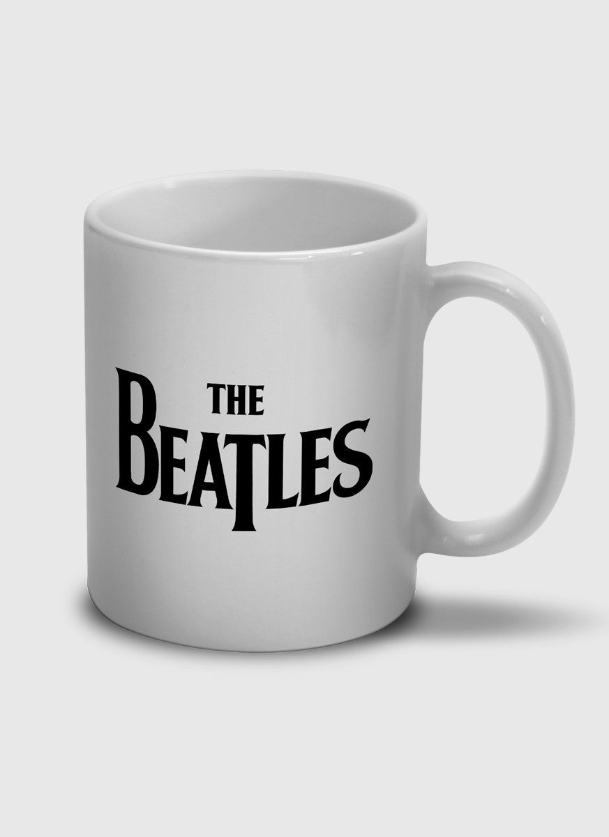Caneca The Beatles Apple