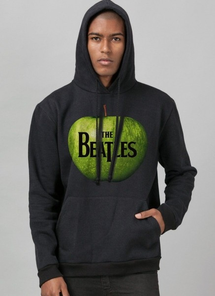 Moletom The Beatles Apple Records