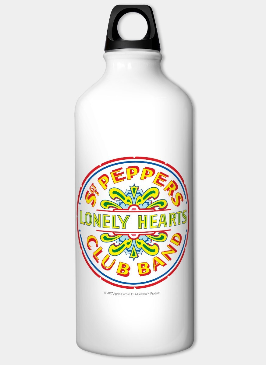 Squeeze The Beatles - Sgt. Peppers Club Band And The Lonely Hearts