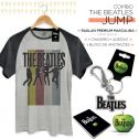 Super Combo Masculino The Beatles Jump