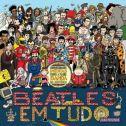 Livro The Beatles Em Tudo