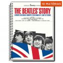 Caderno The Beatles Story 10 Matérias