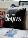 Almofada The Beatles Classic Logo