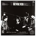 LP The Beatles - Revolver