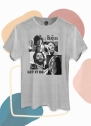 Camiseta Unissex The Beatles Let It Be