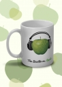 Caneca The Beatles - On Apple Fone
