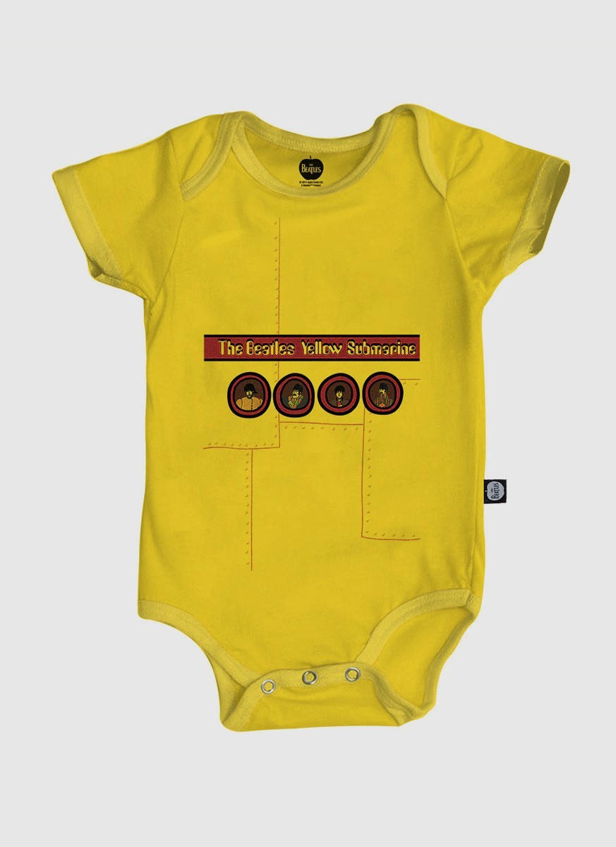 Body The Beatles Yellow Submarine