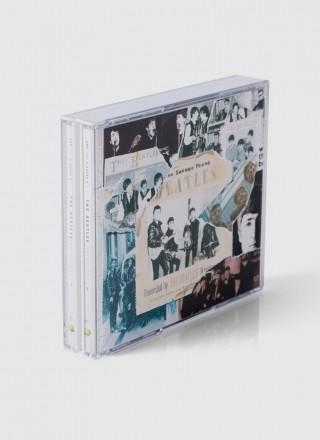 CD Duplo IMPORTADO The Beatles Anthology I