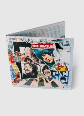 CD Duplo The Beatles - Anthology III
