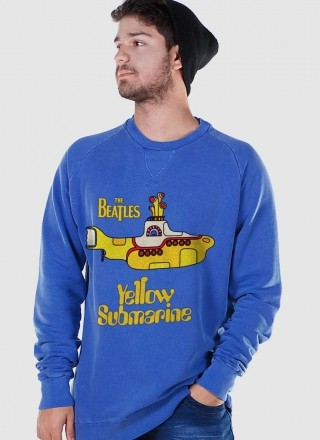 Moletinho The Beatles Yellow Submarine