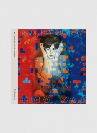 CD Duplo IMPORTADO Paul McCartney Tug of War