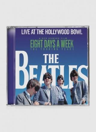 CD NACIONAL The Beatles Live At The Hollywood Bowl
