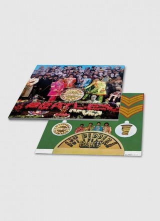 CD Duplo Sgt. Pepper´s Lonely Hearts Club Band Anniversary Edition