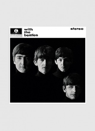 LP The Beatles - With The Beatles