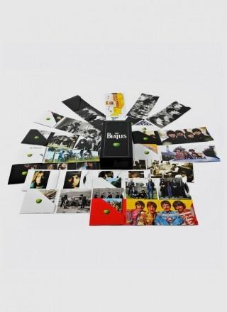Produto IMPORTADO CD Box The Beatles Stereo Box Set