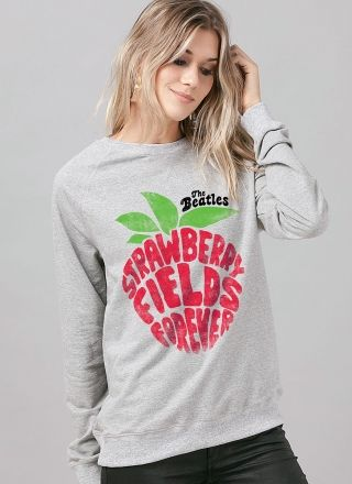 Moletinho The Beatles Strawberry Fields Forever