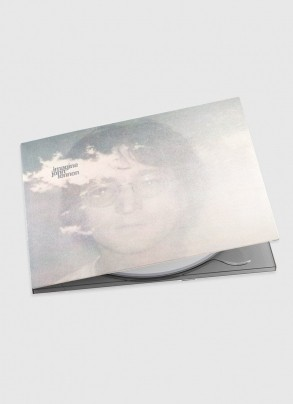 CD Duplo John Lennon Imagine The Ultimate Collection Deluxe