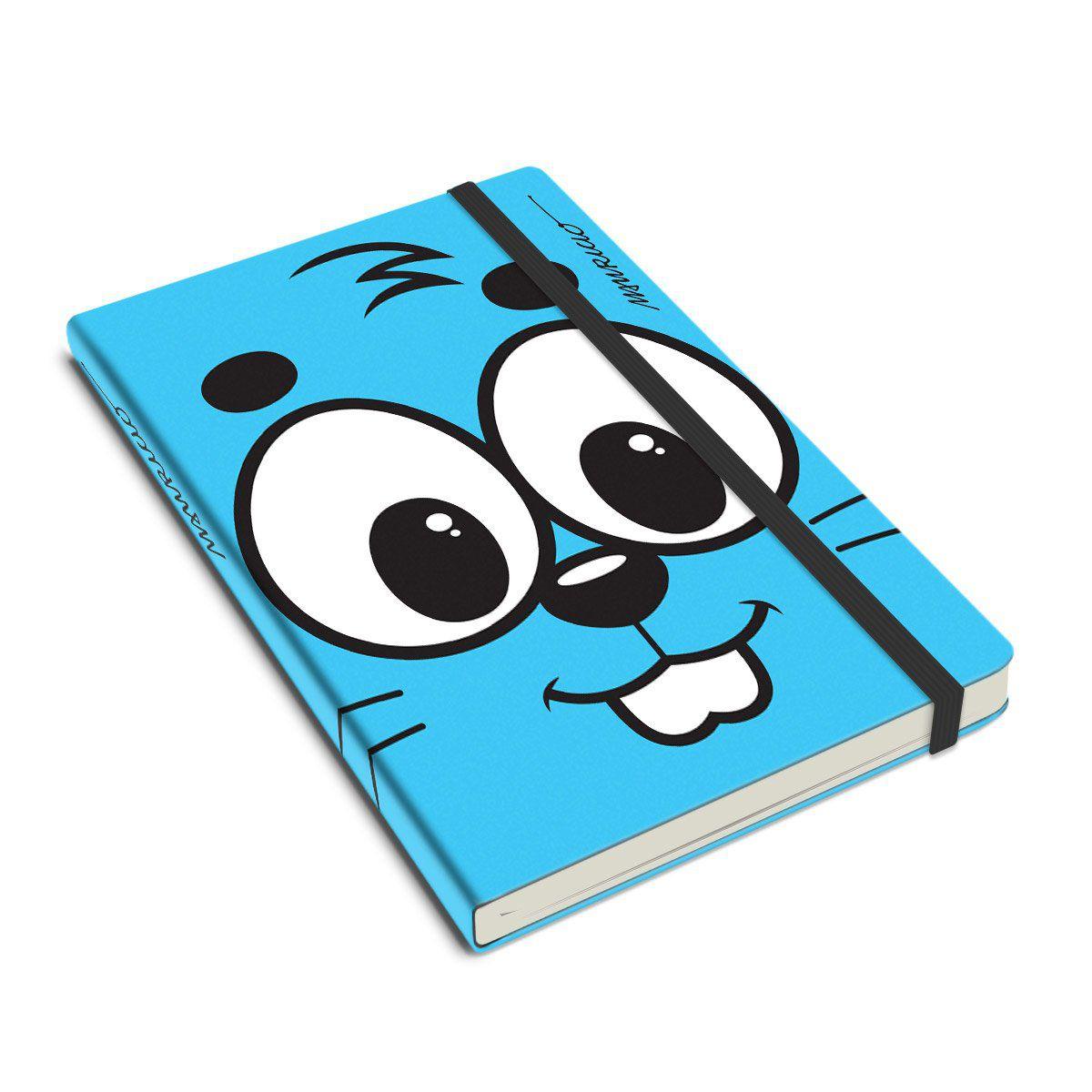 Caderneta Turma da Mônica - Olhões Sansão