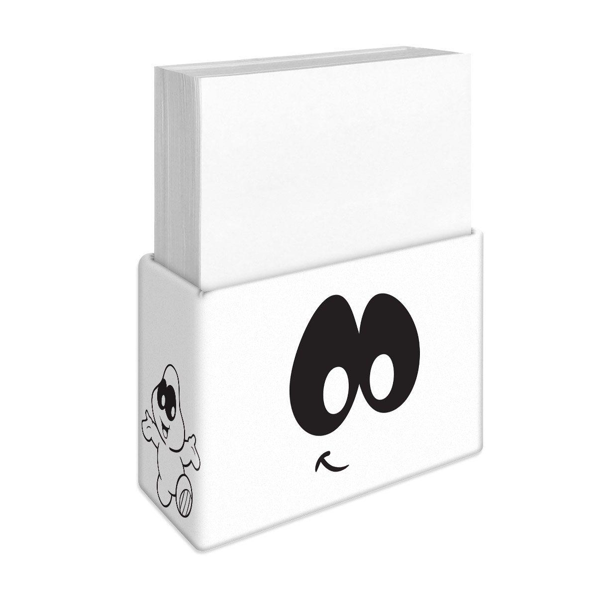 Mini Porta Papel Turma da Mônica - Olhões Penadinho