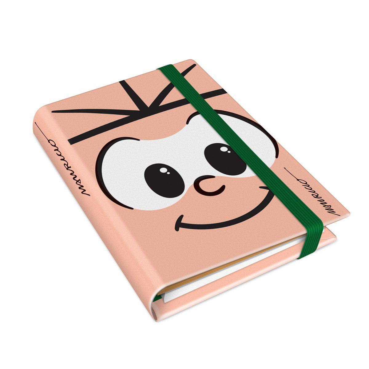 Porta Cartão Turma da Mônica - Olhões Cebolinha
