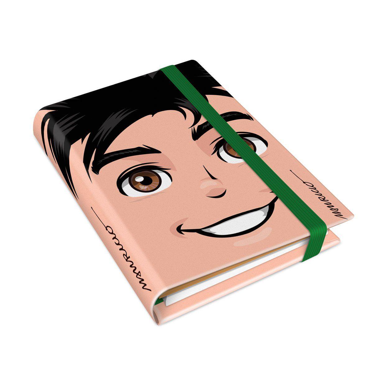 Porta Cartão Turma da Mônica - Cebola Jovem