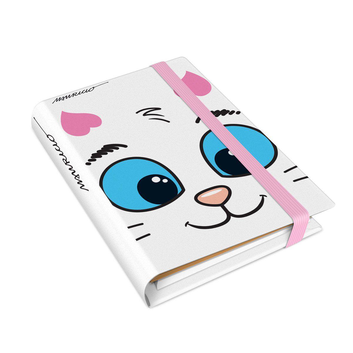 Porta Cartão Turma da Mônica - Olhões Mingau