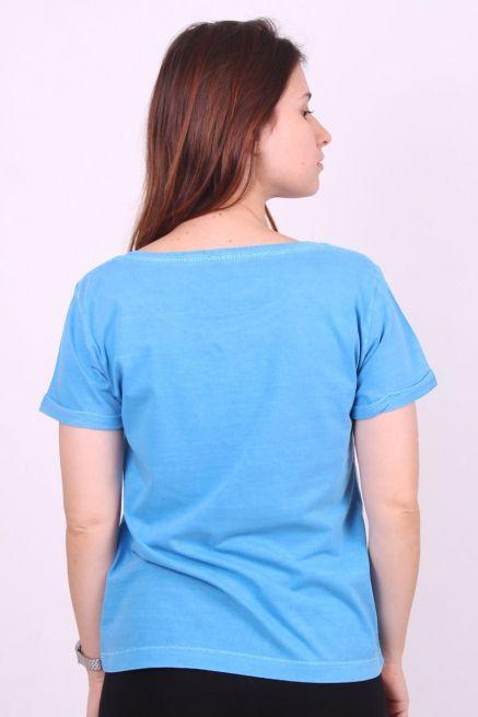 Camiseta Feminina Turma da Mônica Mônicaverso