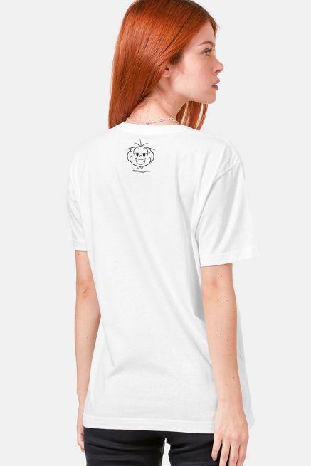 T-shirt Unissex Turma da Mônica by Cebolinha