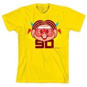 Camiseta Turma da Mônica 50 Anos Modelo 4 Anos 90