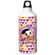 Squeeze Turma da Mônica Kids - Magali Heart