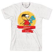 Camiseta Turma da Mônica 50 Anos Modelo 4 Anos 2000