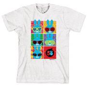 Camiseta Turma da Mônica 50 Anos Evolução Sansão
