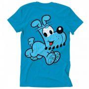 Camiseta Turma da Mônica Cool Olhões Bidu 2