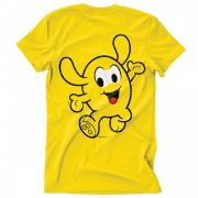 Camiseta Turma da Mônica Cool Olhões Bugu 2