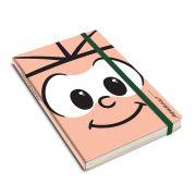 Caderneta Turma da Mônica - Olhões Cebolinha