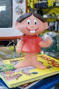 Boneco Turma da Mônica 50 Anos