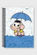 Caderno Cascão 1 Matéria