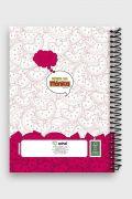 Caderno Magali 1 Matéria