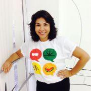 Camiseta Turma Da Mônica Cool Ícones