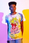 Camiseta Masculina Turma da Mônica Ô Louco Meu