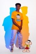 Camiseta Masculina Turma da Mônica Cascão #Chateado