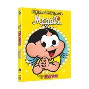 DVD Turma da Mônica Melhores Momentos Magali