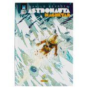 Graphic Novel Turma da Mônica Astronauta Magnetar